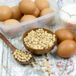 ご飯にもスイーツにも、栄養ギュギュっと閉じ込めて。豆乳を使ったレシピ9types