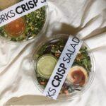 メインディッシュは野菜にします♡健康で美味しいカスタムサラダショップ7選