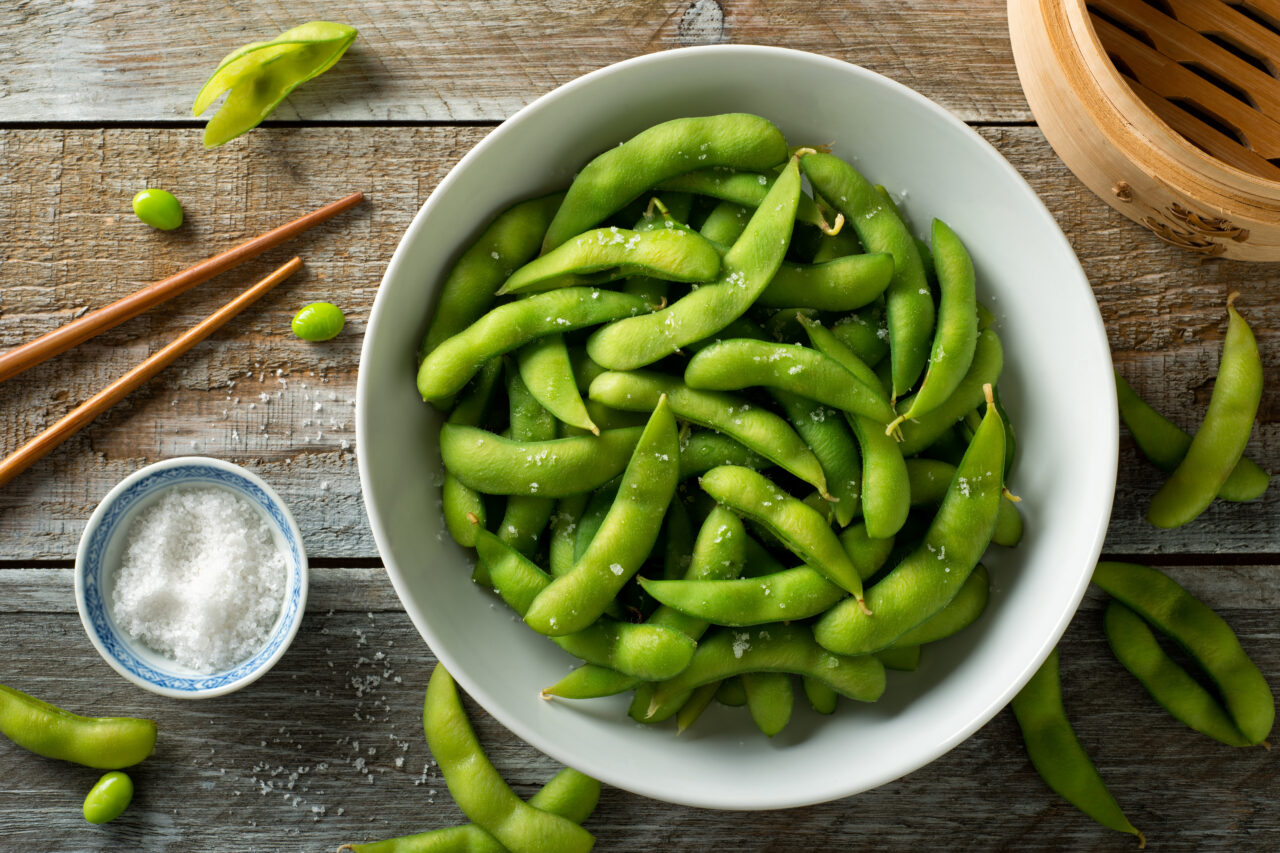 枝豆が好きすぎてたまりません…。体に嬉しい栄養素と幅広い10のレシピを徹底解剖