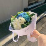 """Flowerから得る""""ビタミンF""""、癒やし効果があるって噂。都内3つの花屋さんでチャージ"""