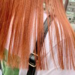 한국 styleが今のキブン。#韓国カラーにみる、オシャで個性的な髪色遊び術