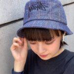 私に帽子はレベル高すぎ…。初心者でもコーデに取り入れられるシーズン別ハット特集