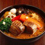 """札幌に行ったら""""スープカレー""""を食べるべし!ソコでしか味わえないご当地グルメ"""