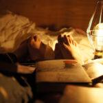 """本と秋の夜を駆けてみる?贅沢にアノ時間を独り占めできちゃう""""ミステリー小説"""""""
