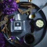 月や星座をイメージした香り。『Ablxs』のフレグランスで毎日の変化を香りと共に