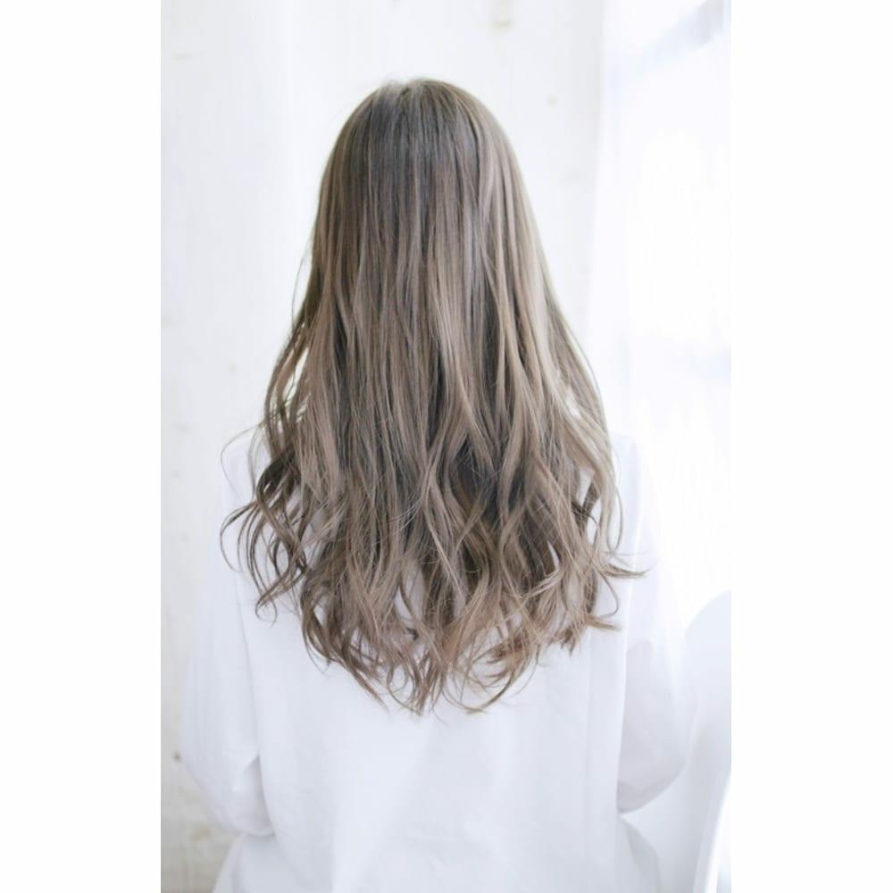 髪質改善で天然のツヤを生まれさせよう