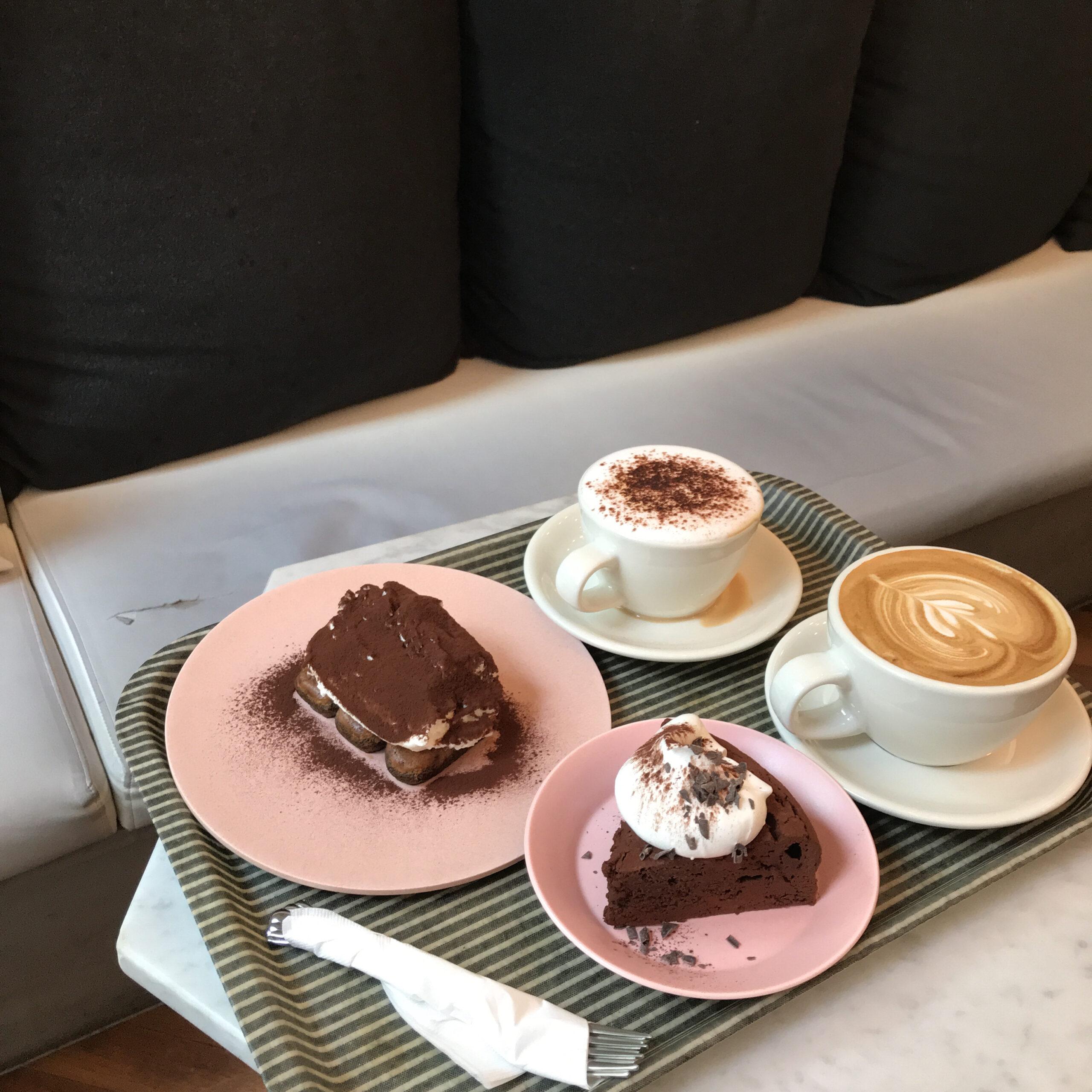行きたいカフェは都心だけ?