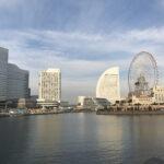 横浜探訪diary~定番コースを回った方向け~
