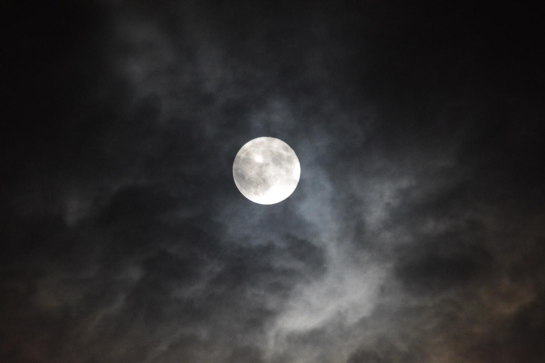 3|秘められた力を引き出す、満月