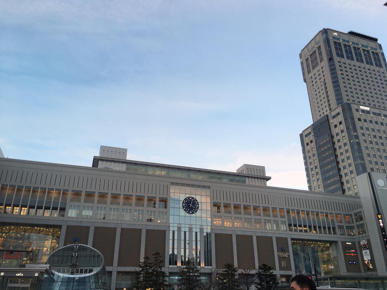 北海道といえば、札幌だよね?