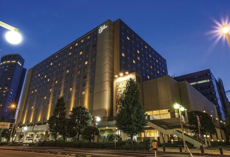 オリエンタルホテル 東京べイ