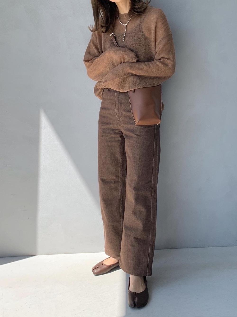 ユニクロのあるジーンズがアツいらしい