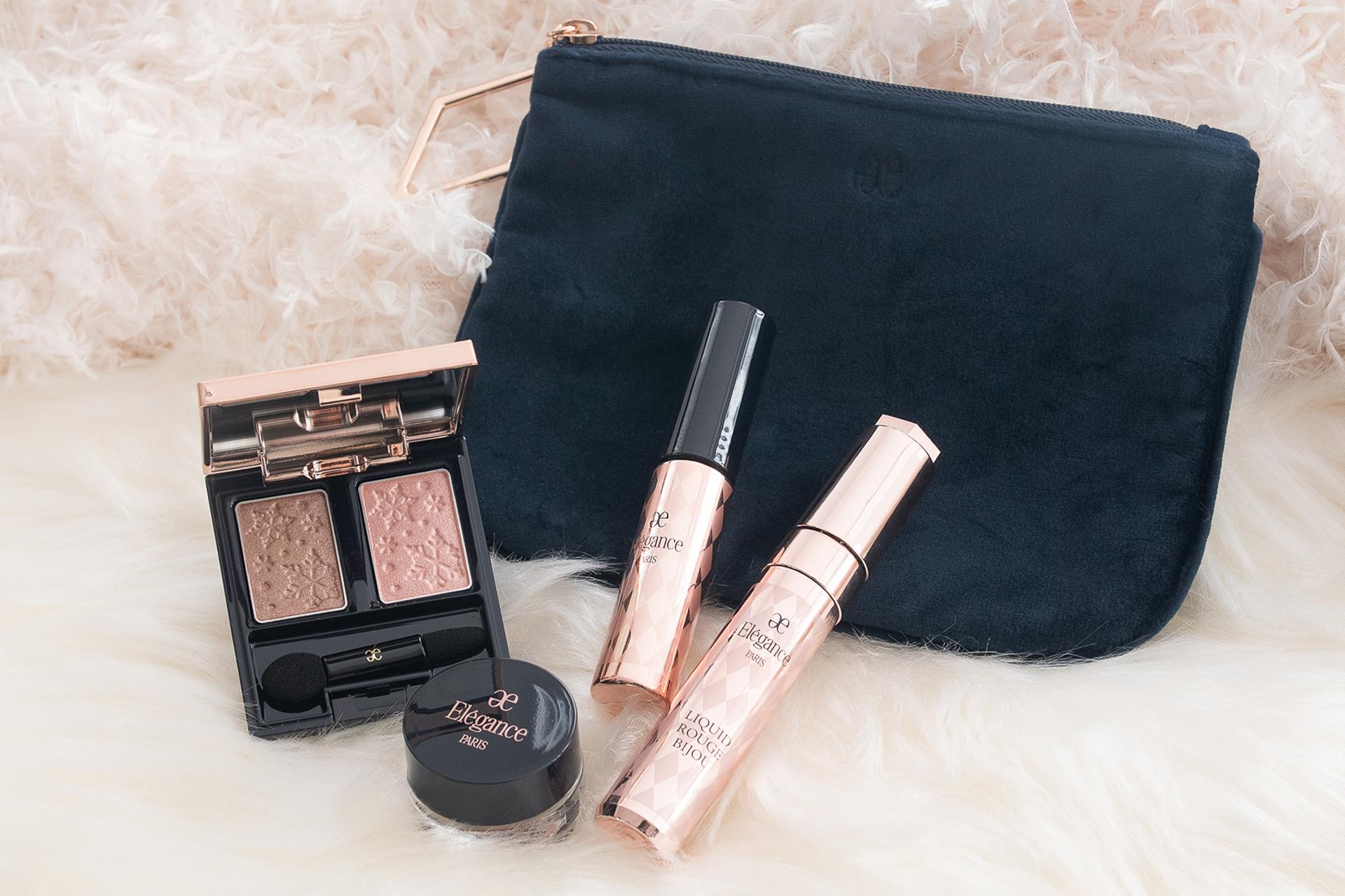 ⑤ Elegance cosmetics