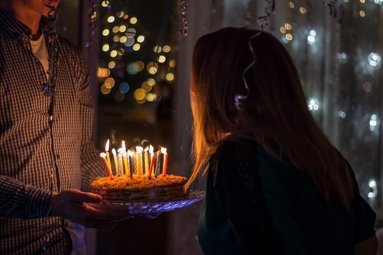 大好きなあなたへ、特別な誕生日にします