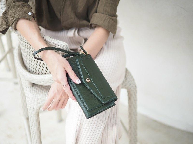 ♡)長財布のメリット