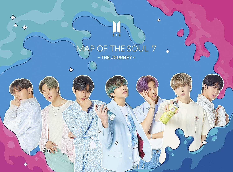 今をときめく韓国発のグループ『BTS』