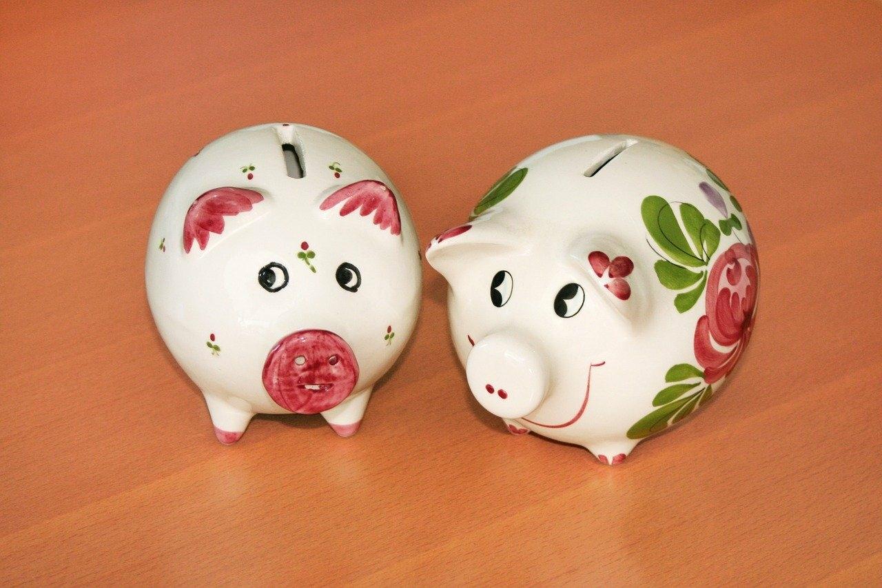 貯金箱に入れるお金はどう集める?
