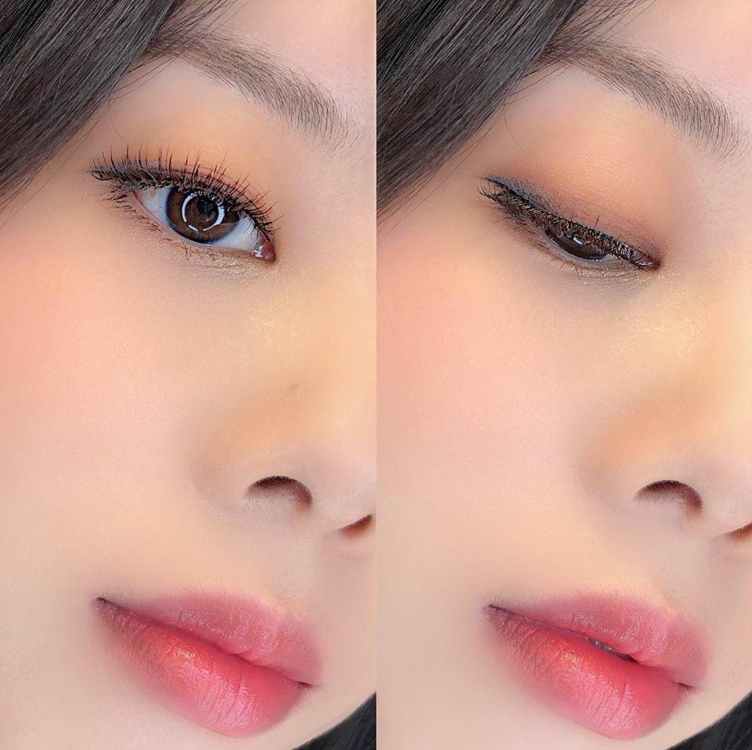 韓国のトレンドメイクは「음영메이크업(陰影メイクアップ)」