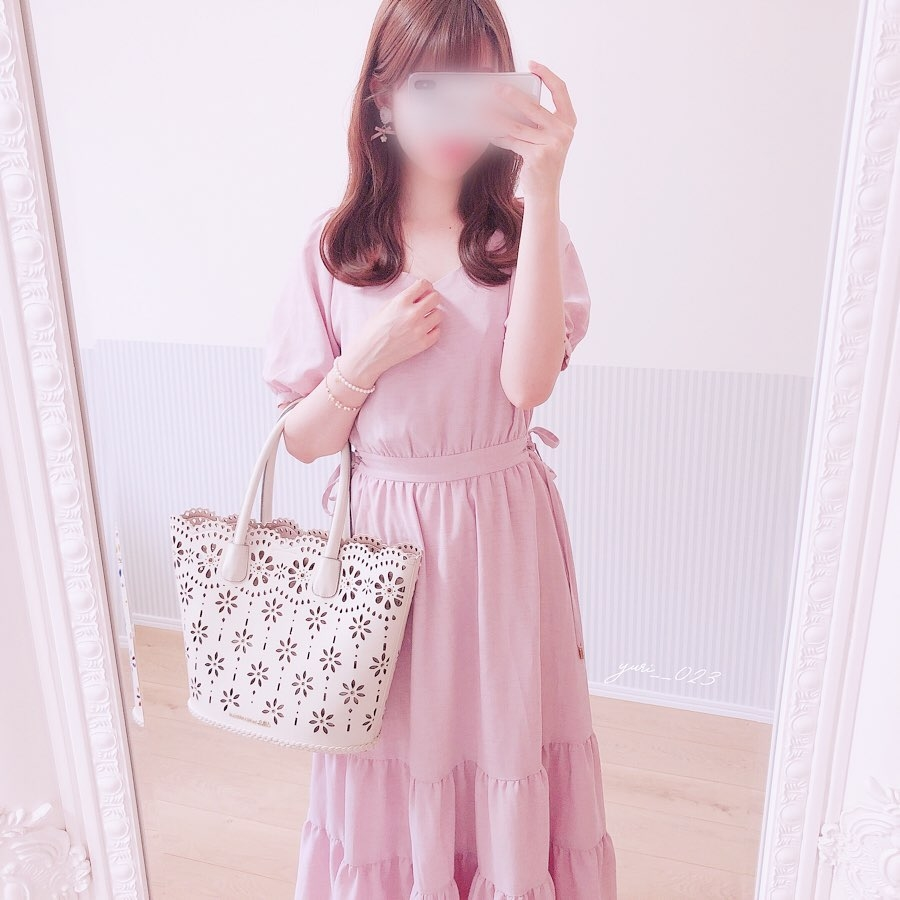 fashion|上品さと清楚さが好感度の鍵