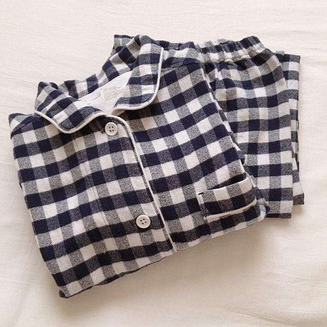 こだわりの素材で作ったパジャマも見逃せない