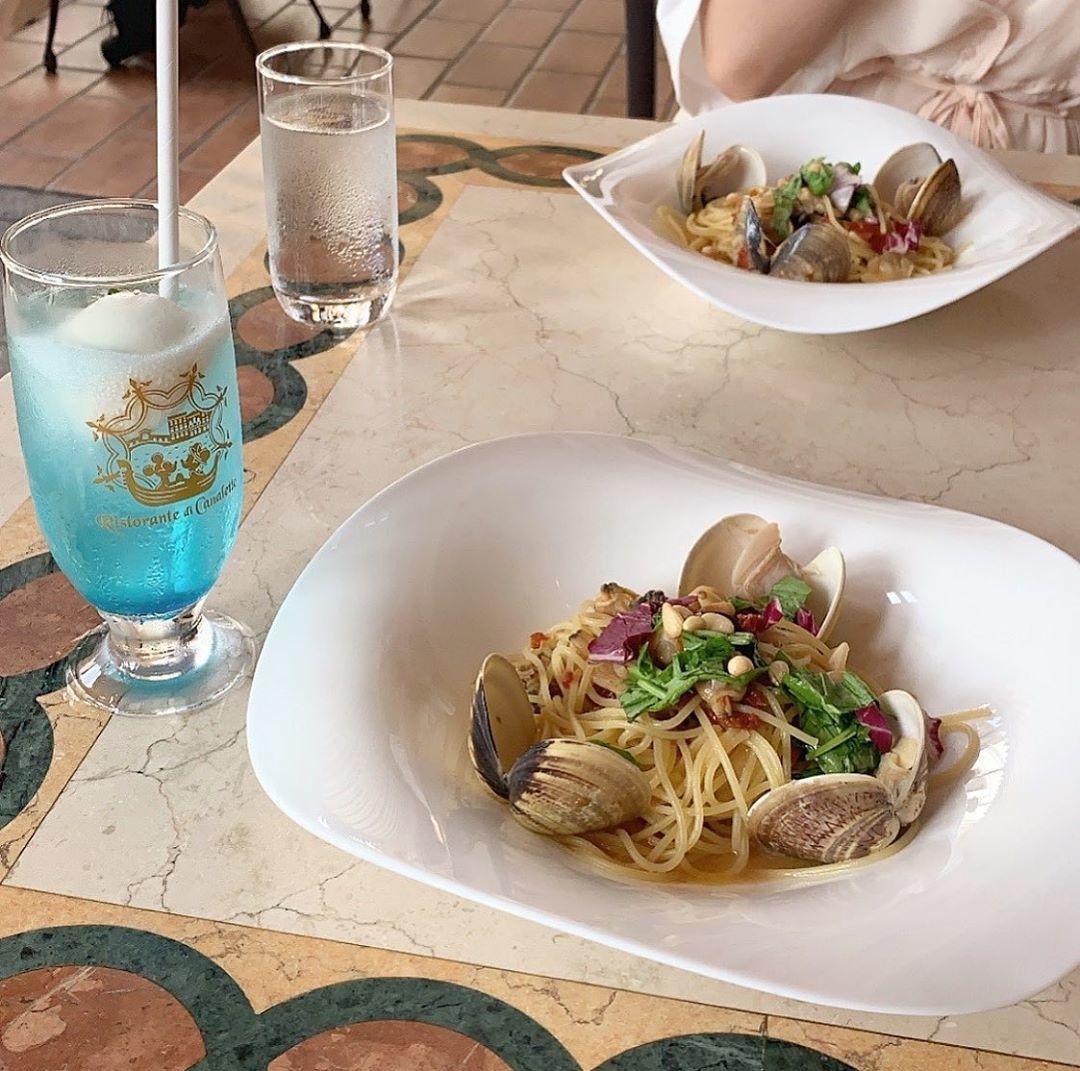 【Sea】リストランテ・ディ・カナレット