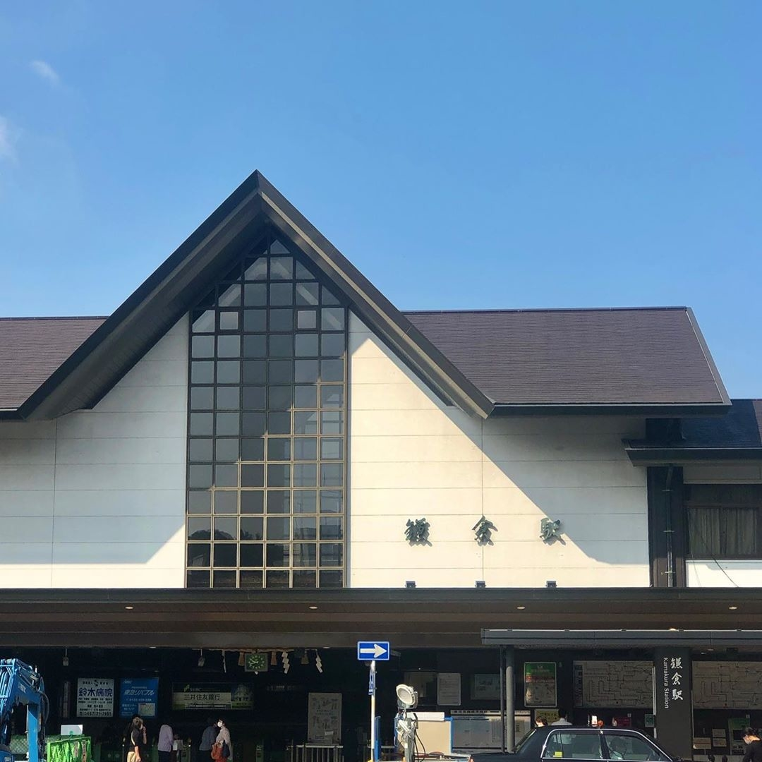 _11:00  鎌倉駅で待ち合わせ