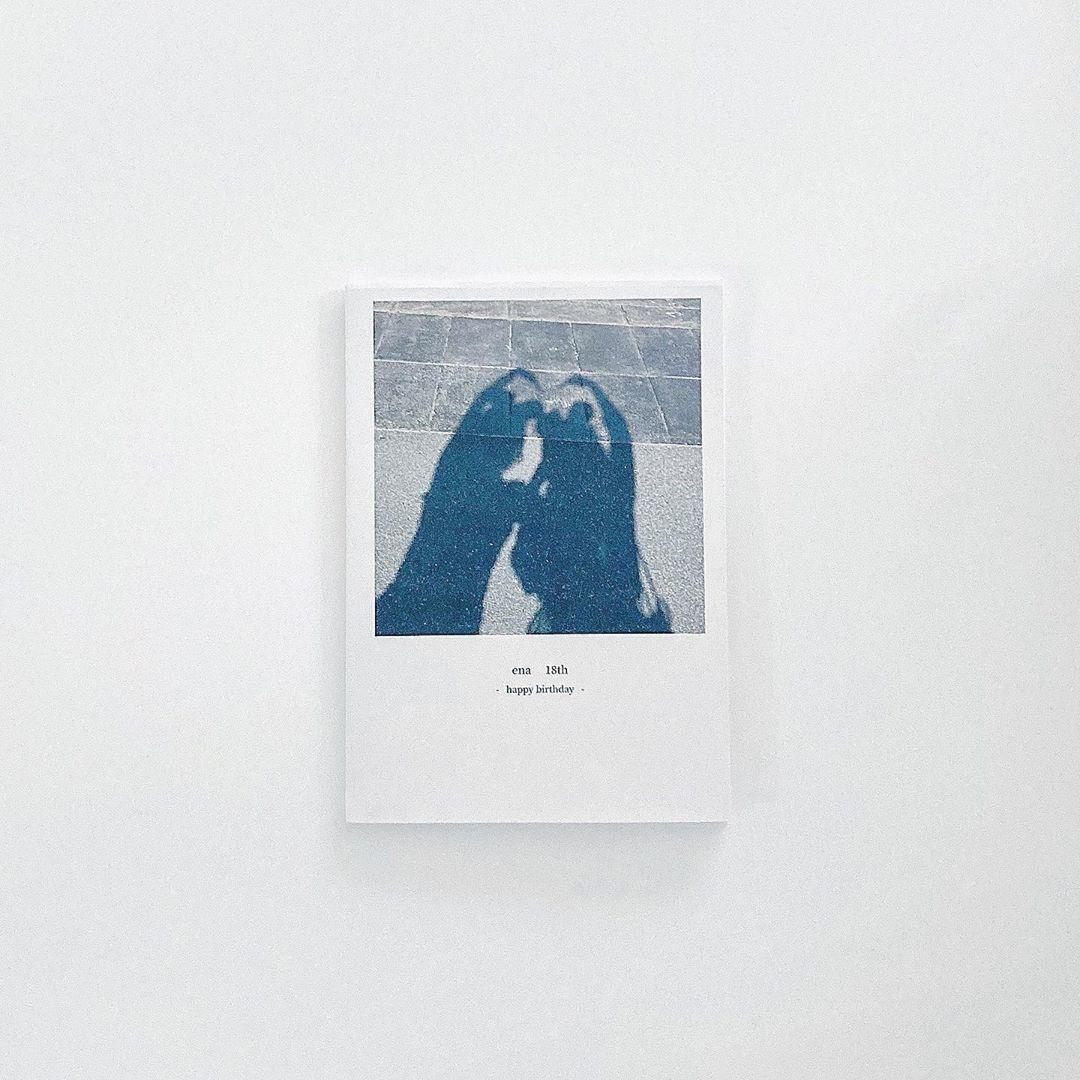 アルバム|オリジナリティが嬉しい