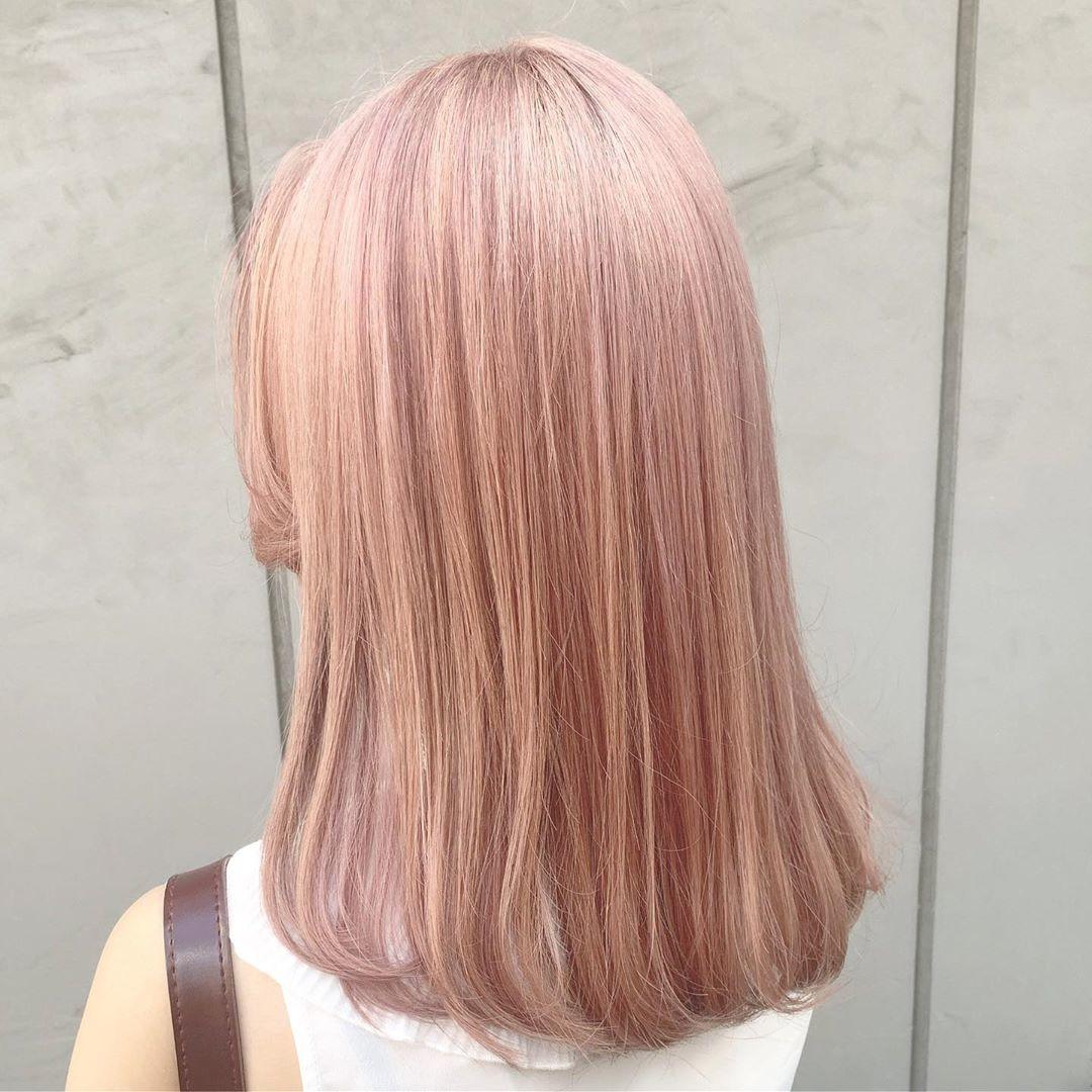 For:髪の毛にはちょっと自信あるかもなアナタ