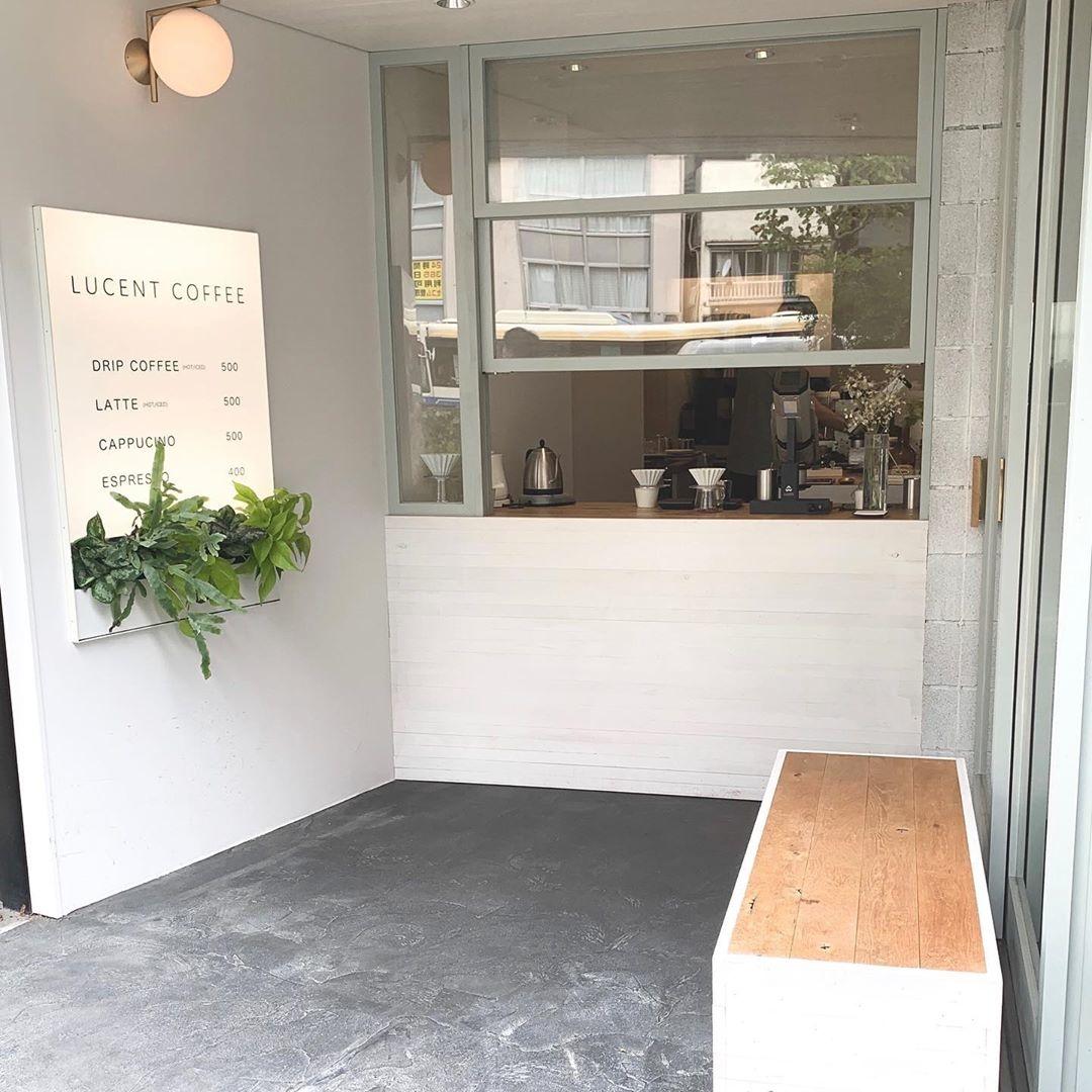 【蔵前】LUCENT COFFEE