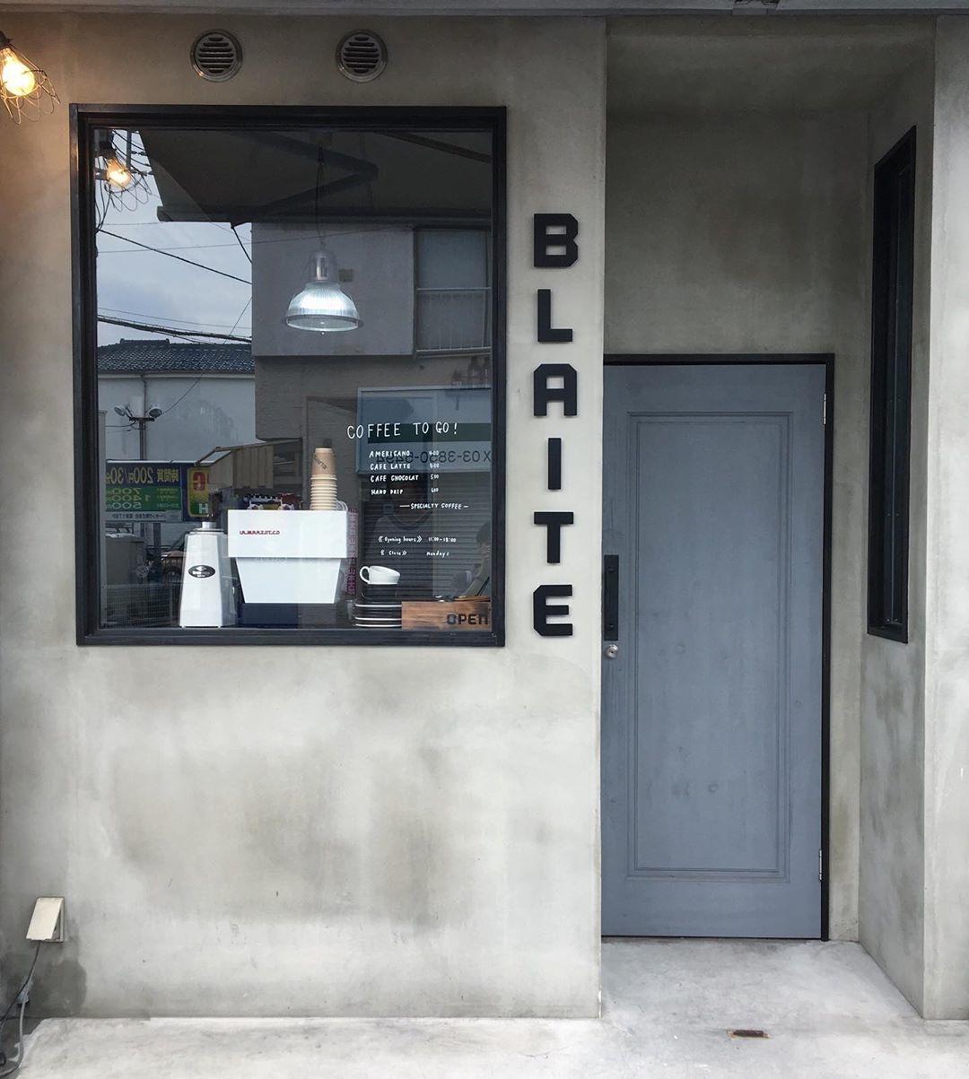 【西新井】BLAITE