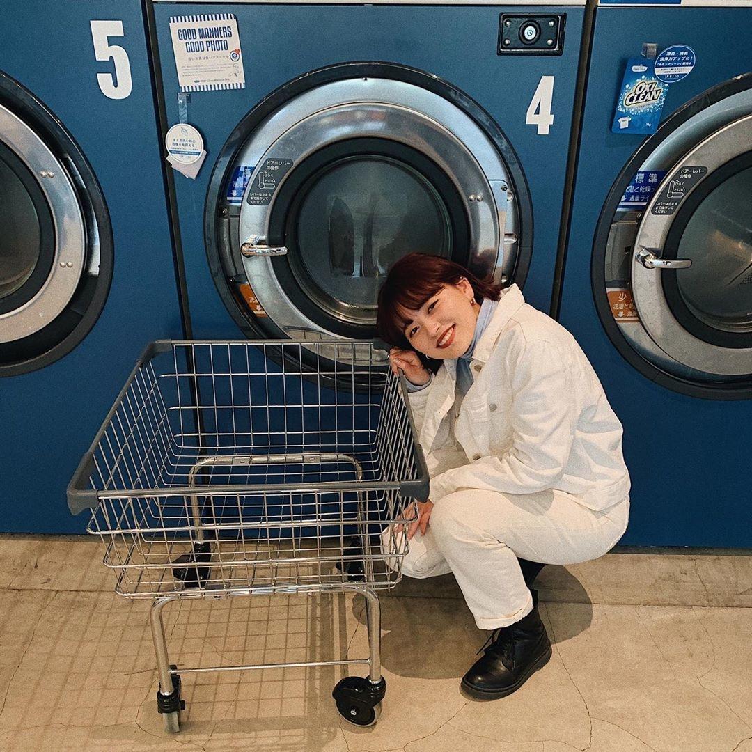 お洗濯にまつわるグッズも!