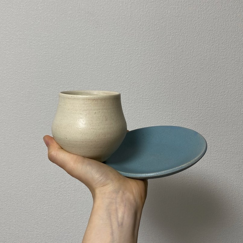 一度はやりたい!ろくろで小皿や茶椀づくり