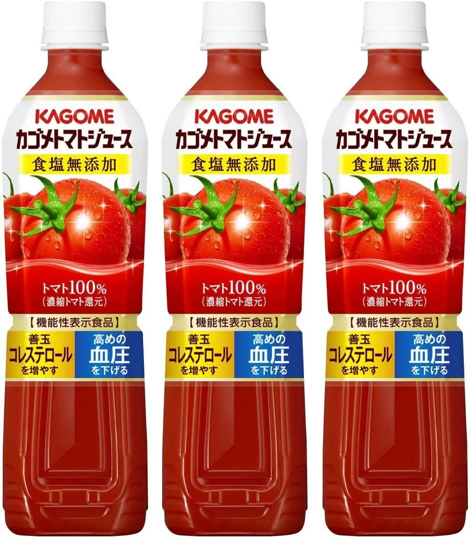 トマトジュース食塩無添加