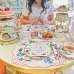 ティータイムを家以外で楽しまない?紅茶と映えを一度に叶える4か所のカフェ