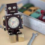 シンプルなお部屋に+するなら?存在感のあるお洒落な置き時計を11コ紹介