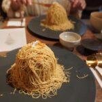 並んでも一度は食べてみたいの。絞りたての和栗のモンブランが食べられるお店5選