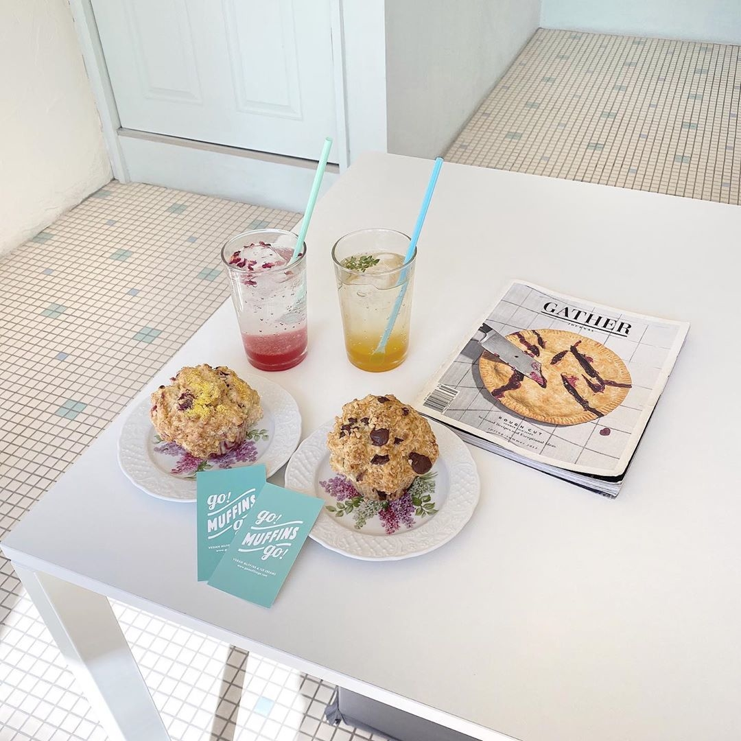 実はおしゃカフェ激戦エリアなんです。荻窪で過ごすティータイムはいかが?