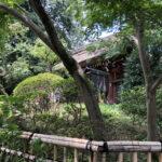 調布で小旅行気分を味わおう。深大寺周辺の「和」と「森林浴」のお出かけスポット