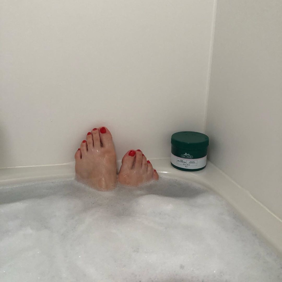 お風呂時間を私だけのとっておきのものに。有意義に過ごす素敵な3Plan