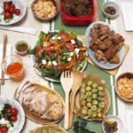 Dearみんな:私の家に招待します!おもてなし料理を振る舞うための準備LIST