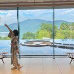 都内から程近い楽園へ赴く。温泉&スイーツで癒やされる箱根のホテル・旅館4選
