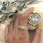 憧れの宝石ネイル。プリンセス志望のあなたに贈るネイルデザインcatalog
