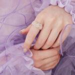 憧れのペアリングをサプライズ。彼or彼女の指輪のサイズをこっそり測るマル秘idea