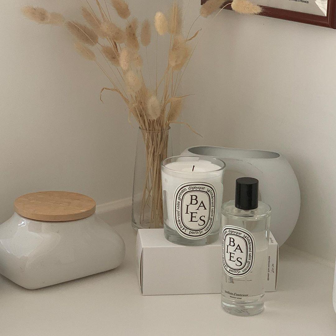自分を愛でる素敵な香りに包まれて。Myroomに置きたい贅沢フレグランス5選