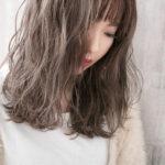 やわらかく、天使のように透ける髪。ツヤ感もトレンドも叶えるアドミオカラーの魅力