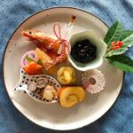 明けましておめでとうは手料理と共に。お正月の簡単レシピで楽しむワンプレートおせち