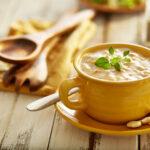 寒い日には、あったかいスープでHOTひと息。おうちで簡単にできるレシピ集