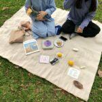 """写真に収めたい瞬間をもっと増やして♡ピクニックに着ていきたい""""映えコーデ""""3選"""