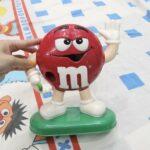 M&Mのキャラクター