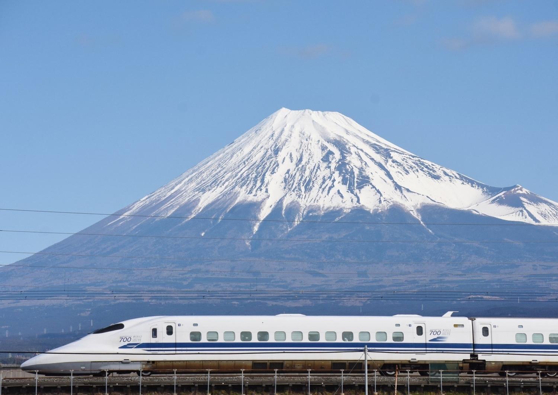 新幹線をもっと楽しく!